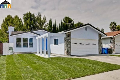 37353 Ezra Dr, Newark, CA 94560 - MLS#: 40836640