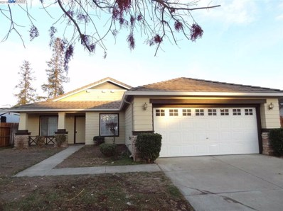 1168 Cherry Oak Ln, Manteca, CA 95336 - MLS#: 40836649