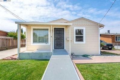22445 Fuller Ave, Hayward, CA 94541 - MLS#: 40836755