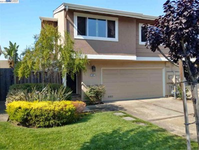 507 Blue Jay Drive, Hayward, CA 94544 - MLS#: 40836797