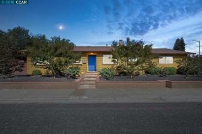 4883 Mauna Loa Park Drive, Fremont, CA 94538 - MLS#: 40836802