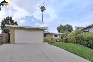 658 Patoma Ct, Fremont, CA 94536 - MLS#: 40836850