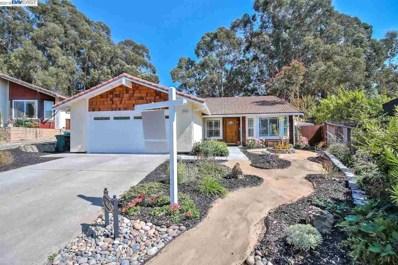 25658 Camino Vista, Hayward, CA 94541 - MLS#: 40836907
