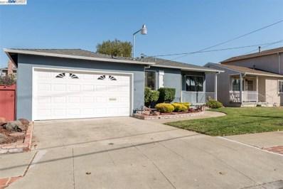 25816 Eldridge Ave, Hayward, CA 94544 - MLS#: 40836923