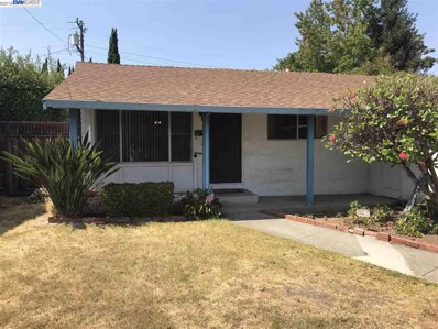 5063 Cobb Ct, Fremont, CA 94538 - MLS#: 40836939