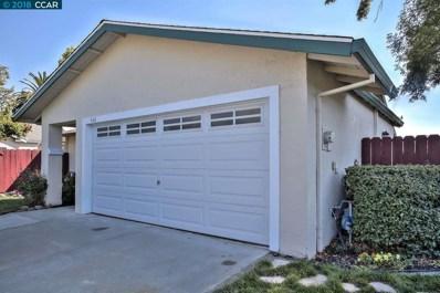 468 Everglades Ln, Livermore, CA 94551 - MLS#: 40836954