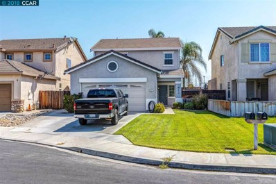111 Yacht Ct, Discovery Bay, CA 94505 - MLS#: 40837022