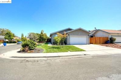 462 Almondtree Cir, Oakley, CA 94561 - MLS#: 40837077