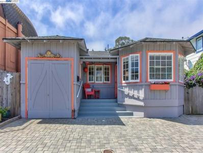 779 Mermaid Ave, Pacific Grove, CA 93950 - MLS#: 40837082