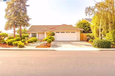 4653 Dinuba St, Union City, CA 94587 - MLS#: 40837132