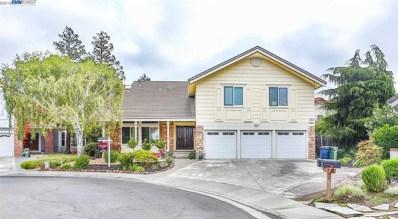 3518 Willow Wren Place, Fremont, CA 94555 - MLS#: 40837169