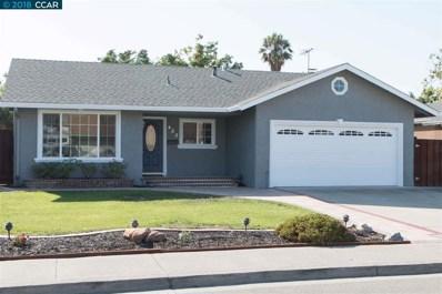 432 Oriole Ave, Livermore, CA 94551 - MLS#: 40837171