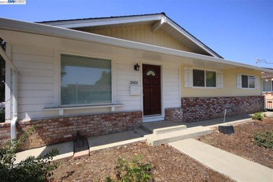 2001 Tulane St, Union City, CA 94587 - MLS#: 40837181