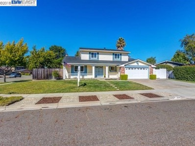 5044 Tyne Place, Newark, CA 94560 - MLS#: 40837195