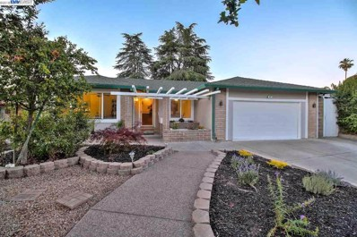 502 San Miguel Ct, Pleasanton, CA 94566 - MLS#: 40837220