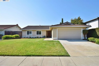 3416 Stacey Way, Pleasanton, CA 94588 - MLS#: 40837263