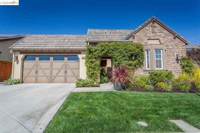 1663 Gamay Ln, Brentwood, CA 94513 - MLS#: 40837324
