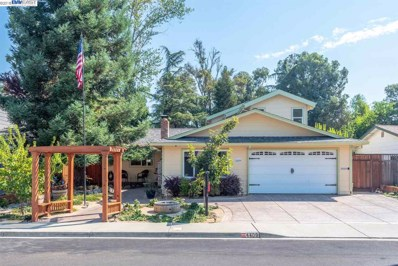 4409 Clovewood Lane, Pleasanton, CA 94588 - MLS#: 40837431