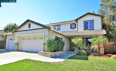 803 Redhaven St, Brentwood, CA 94513 - MLS#: 40837451