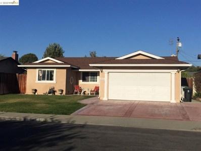 42574 Saratoga Park St, Fremont, CA 94538 - MLS#: 40837455