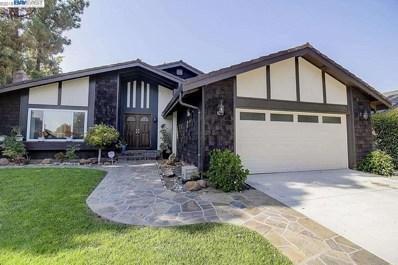 14 Viento Dr, Fremont, CA 94536 - MLS#: 40837459