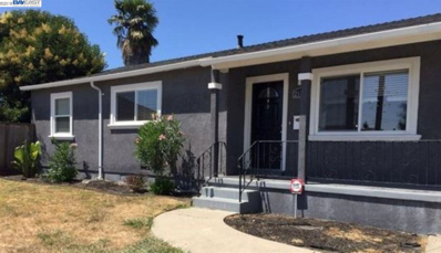 25868 Atwell Place, Hayward, CA 94544 - MLS#: 40837491