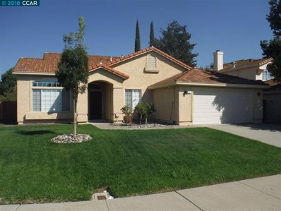 4801 Chism Way, Antioch, CA 94531 - MLS#: 40837502