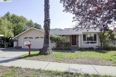 41939 Via San Carlos, Fremont, CA 94539 - MLS#: 40837547