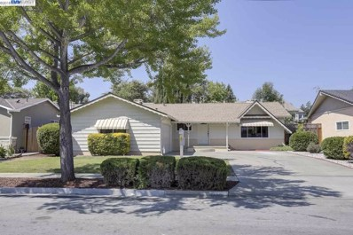 4075 Michael Ave, Fremont, CA 94538 - MLS#: 40837556