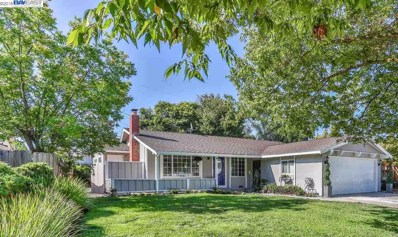 552 Yurok Circle, San Jose, CA 95123 - MLS#: 40837567