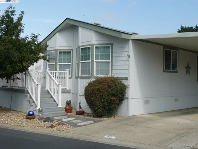 3263 Vineyard Ave #45 UNIT 45, Pleasanton, CA 94566 - MLS#: 40837602