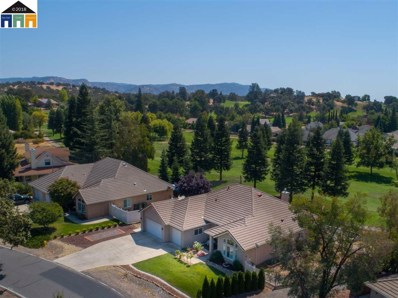 50 Saint Andrews Rd, Valley Springs, CA 95252 - MLS#: 40837645