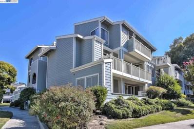 3454 Bridgewood Ter UNIT 311, Fremont, CA 94536 - MLS#: 40837651