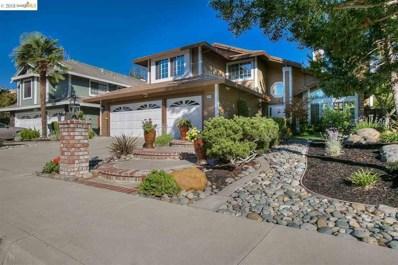4809 Massive Peak Way, Antioch, CA 94531 - MLS#: 40837687
