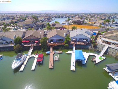 2205 Cypress Pt, Discovery Bay, CA 94505 - MLS#: 40837706