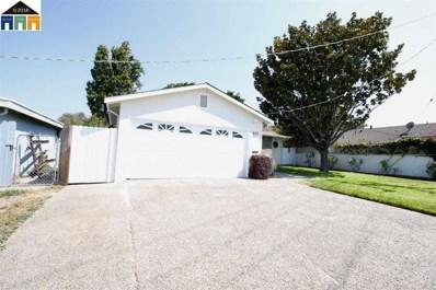 36758 Darvon St, Newark, CA 94560 - MLS#: 40837710