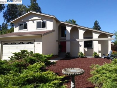 3530 Carlsbad Ct, Pleasanton, CA 94588 - MLS#: 40837716