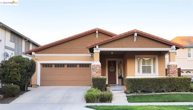 940 Snapdragon Ct, Brentwood, CA 94513 - MLS#: 40837779
