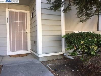 29629 Mountain Oak Ct. UNIT 48, Hayward, CA 94544 - MLS#: 40837800