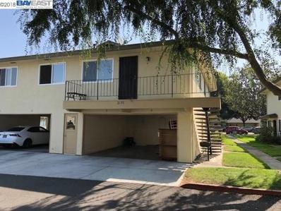 2137 Mann Ave UNIT 4, Union City, CA 94587 - MLS#: 40837805