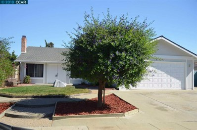 4966 Windermere Dr, Newark, CA 94560 - MLS#: 40837835