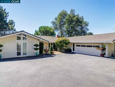 63 Via Floreado, Orinda, CA 94563 - #: 40837902