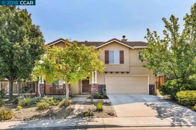 1184 Oak Haven Way, Antioch, CA 94531 - MLS#: 40837909