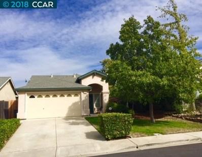 4608 La Vista Drive, Oakley, CA 94561 - MLS#: 40837922