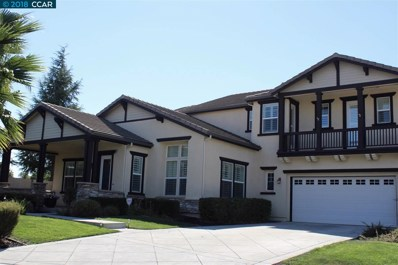 2795 Vancouver Ct, Brentwood, CA 94513 - MLS#: 40837974
