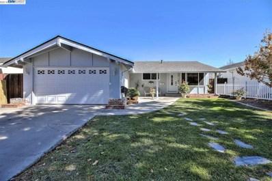 4624 Nelson St, Fremont, CA 94538 - MLS#: 40837982
