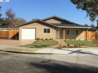 366 Annette Ln, Hayward, CA 94541 - MLS#: 40838000