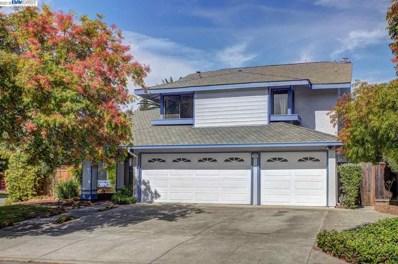 1450 Deschutes Place, Fremont, CA 94539 - MLS#: 40838037