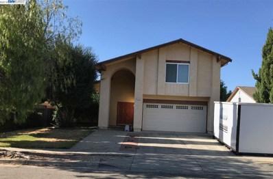 1175 Adler Ct, Fremont, CA 94536 - MLS#: 40838058