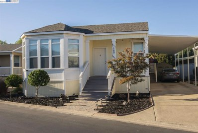 3263 Vineyard Ave. UNIT 167, Pleasanton, CA 94566 - MLS#: 40838059